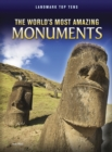 Image for The world's most amazing monuments
