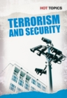 Image for Terrorism and security