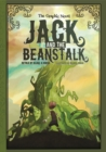 Image for Jack and the beanstalk  : the graphic novel