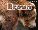 Image for Brown