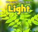 Image for Why living things need-- light