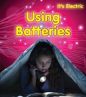 Image for Using batteries