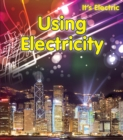 Image for Using electricity