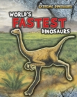 Image for World's fastest dinosaurs