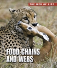 Image for Food chains and webs