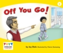 Image for Off you go!