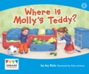 Image for Where is Molly's teddy?