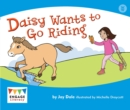 Image for Daisy wants to go riding