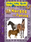 Image for Horses and ponies