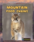 Image for Mountain food chains
