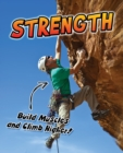 Image for Strength: build muscles and climb higher!