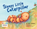 Image for Sleepy little caterpillar