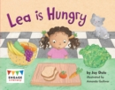 Image for Lea is hungry