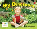 Image for My dinosaurs