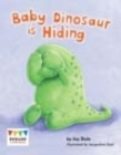 Image for Baby dinosaur is hiding