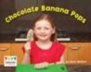 Image for Chocolate banana pops