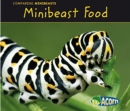 Image for Minibeast food