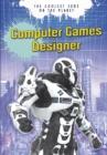 Image for Computer games designer