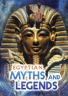 Image for Egyptian myths and legends