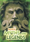 Image for Norse myths and legends