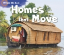 Image for Homes that move