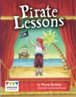 Image for Pirate Lessons : Pack of 6