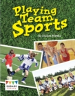 Image for Playing Team Sports : Pack of 6