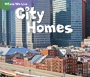 Image for City homes