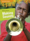Image for Making noise!: making sound