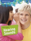 Image for Shhh! Listen!: hearing sounds