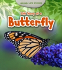 Image for Life story of a butterfly