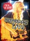Image for Performing live