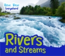 Image for Rivers and streams