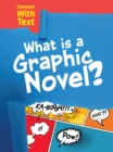 Image for What is a graphic novel?