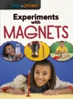 Image for Experiments with magnets