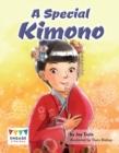 Image for A special kimono