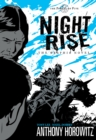 Image for Nightrise  : the graphic novel