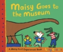 Image for Maisy goes to the museum