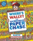 Image for The incredible paper chase