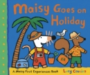 Image for Maisy goes on holiday