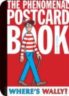 Image for Where's Wally  : the phenomenal postcard book