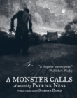 Image for A monster calls  : a novel