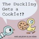 Image for The duckling gets a cookie!?