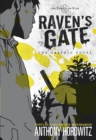 Image for Raven's gate  : the graphic novel