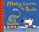 Image for Maisy learns to swim