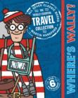 Image for Where's Wally?  : the totally essential travel collection