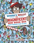 Image for Where's Wally? The Magnificent Mini Book Box