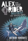 Image for Skeleton Key  : the graphic novel