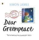 Image for Dear Greenpeace