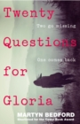 Image for Twenty questions for Gloria